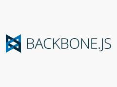 Logo: Backbone.js