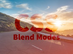 CSS Blend Modes