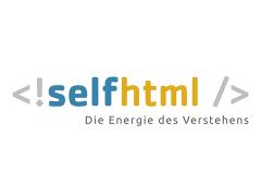 SELFHTML-Logo