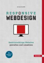 Titelbild des Buches Responsive Webdesign
